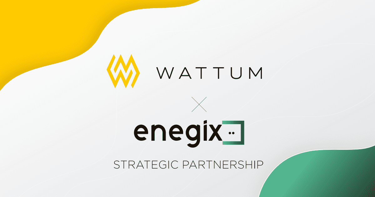 Wattum and Enegix Announce Partnership for Ongoing Facility Expansion